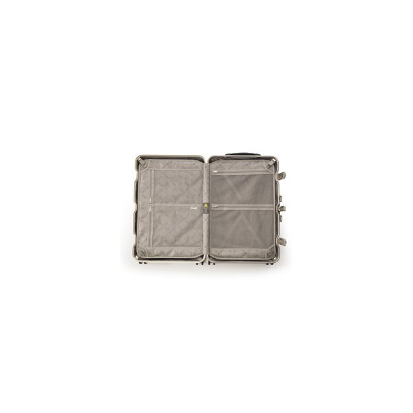 ディパーチャー ハードキャリー HD-509S-30.5 レザーマットブラック