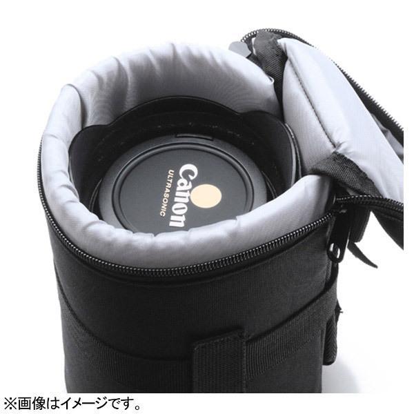 ジャパンホビーツール イージーカバー レンズバック 105x160mm