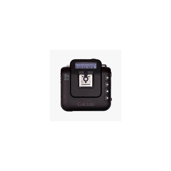 イメージビジョン ワイヤレスフラッシュ トランシーバー V6IIs