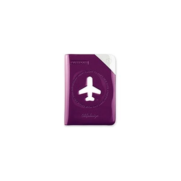 ALIFE パスポートカバー スキミング防止 VI SNCF1226 [振込不可]