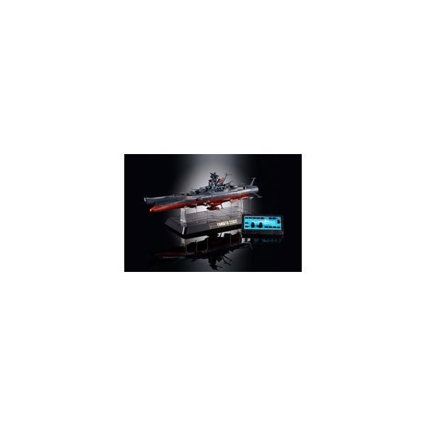 バンダイスピリッツ超合金魂GX-86宇宙戦艦ヤマト2202(宇宙戦艦ヤマト2202愛の戦士たち) 振込不可