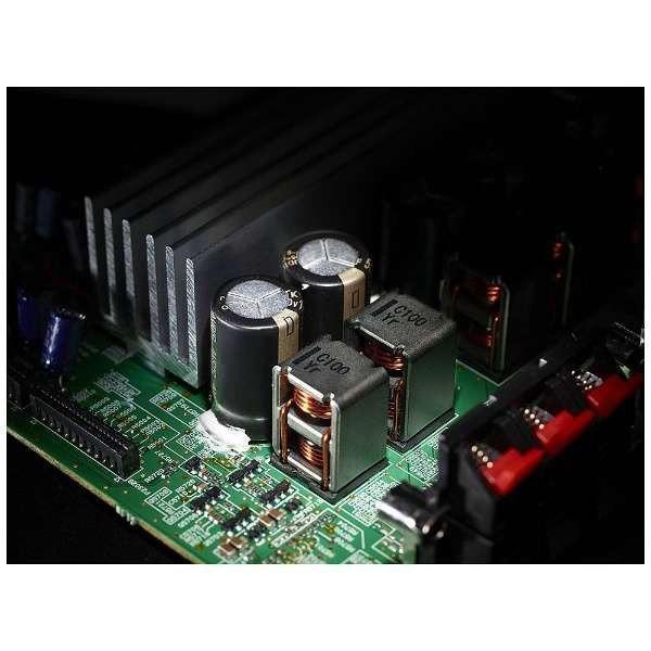 オンキヨー 5.1ch AVレシーバー TX-L50(B) 【Dolby Atmos対応】