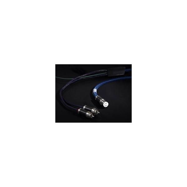 FURUTECH AG16フォノケーブルシリーズ AG16(DIN-RCA)1.1