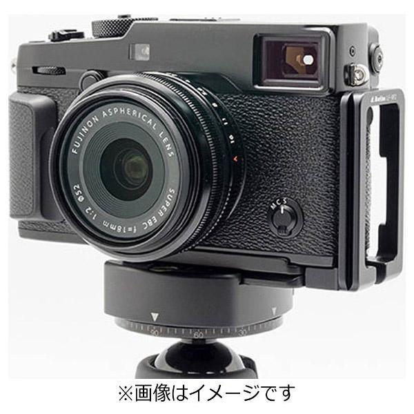 マーキンス 富士フイルム FUJIFILM X-Pro2専用 サブプレート LF-XP2