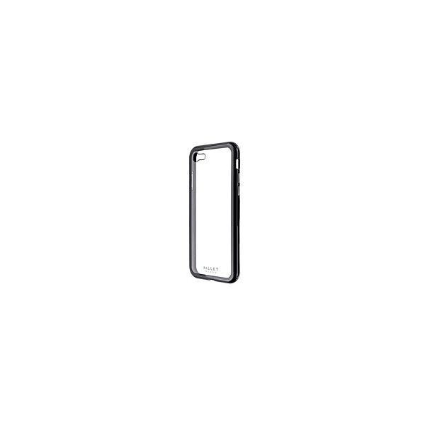MSソリューションズ iPhone SE(第2世代)4.7インチ ガラスハイブリッド「PALLET GLASS」