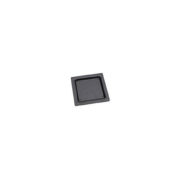 モダンソリッド VESA100mm変換アダプタ VESA100 ブラックの画像
