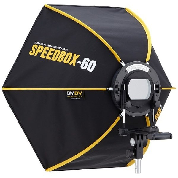 SMDV SPEEDBOX−60 スチールロッド