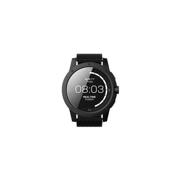 MATRIXINDUSTRIES ウェアラブル端末(ウォッチタイプ) 「Matrix Power Watch」 PW03JP Black Ops