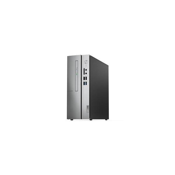 ideacentre 510S デスクトップパソコン [モニター無し /CPU:Core i7 /HDD:2TB /Optane:8GB /メモリ:16GB /2019年2月モデル] 90K8006RJP [モニター無し /HDD:2TB /Optane:16GB /メモリ:8GB /2019年2月モデル]の画像