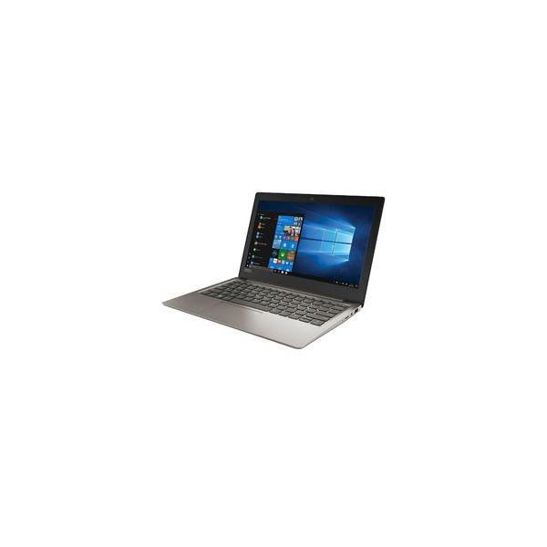 LENOVO 81A4002CJP ノートパソコン Ideapad (アイデアパッド )120S ミネラルグレー [11.6型 /intel Celeron /SSD:128GB /メモリ:4GB /2017年10月モデル]の画像