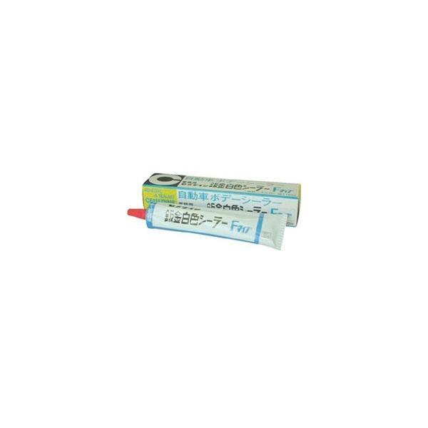 セメダイン 鈑金白色シーラーF 180ml SE049