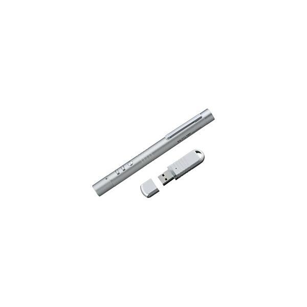 サクラクレパス パワーポイントページ送り機能付レーザーポインター RX-7G [振込不可]
