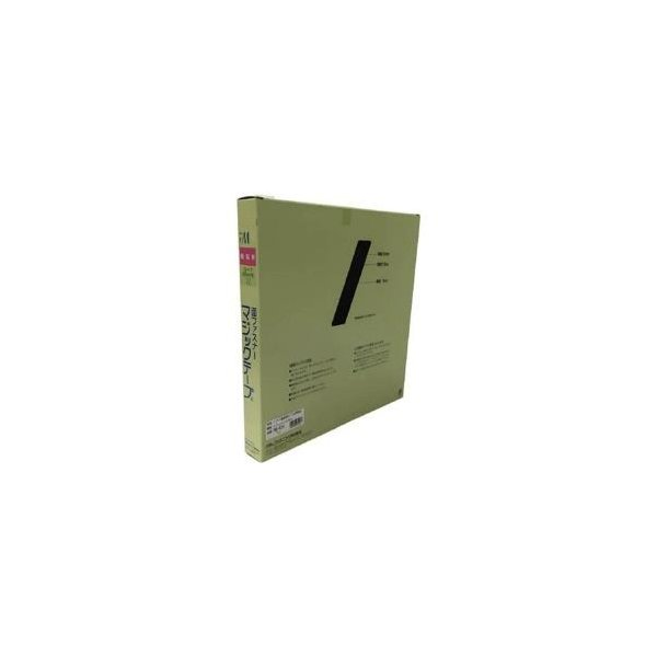 ユタカメイク ユタカ 縫製用マジックテープ切売り箱 B 25mm×25m コン PG-524