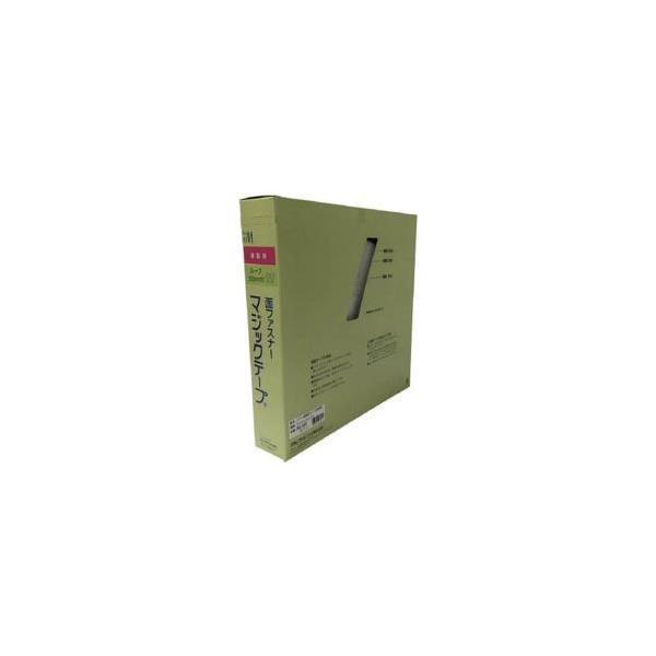 ユタカメイク ユタカ 縫製用マジックテープ切売り箱 B 50mm×25m ホワイト PG-541