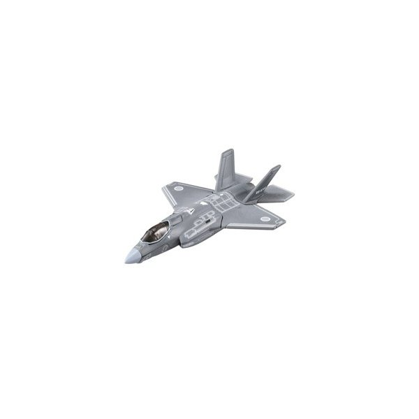 タカラトミー トミカプレミアム No.28 航空自衛隊 F-35A 戦闘機 [振込不可]