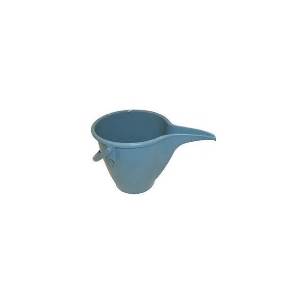 アイリスオーヤマ バケツ 8L ブルー GDB8B