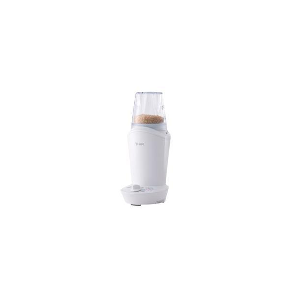 エムケー精工 小型精米機 RICELON  SM201 [対流式] ライスホワイト