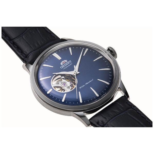 オリエント時計 オリエント(Orient)クラシック 「セミスケルトン」 RN-AG0008L