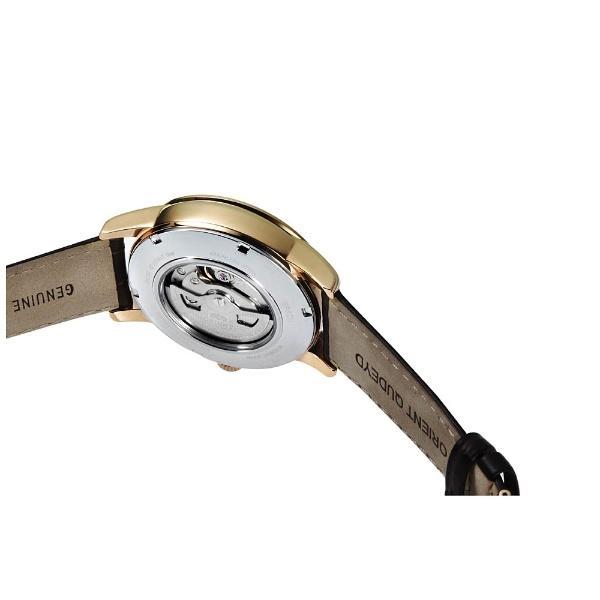 オリエント時計 オリエント(Orient)クラシック 「SUN&MOON」 RN-AK0001S