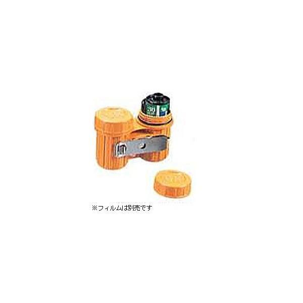 ユーエヌ UN-2411 ツィン フィルムポケット 12mm用イエロー の画像