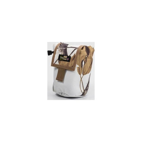 レンズコート LCRUMSN Roll up MOLLE Pouch Mサイズ リアルツリーハードウッド・スノーの画像