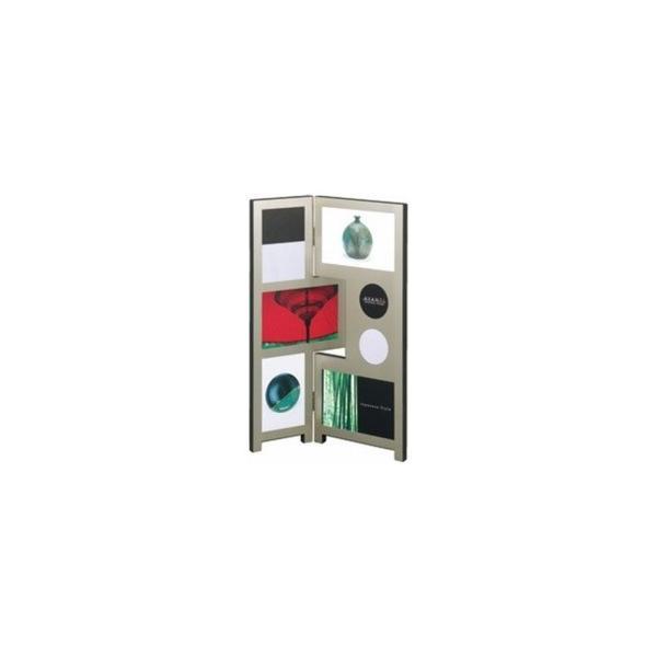 ラドンナ MA31-70 インテリアフレーム 多窓7面 シルバーの画像