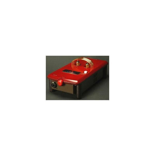 山本音響工芸 真空管式ヘッドフォンアンプ HA-02