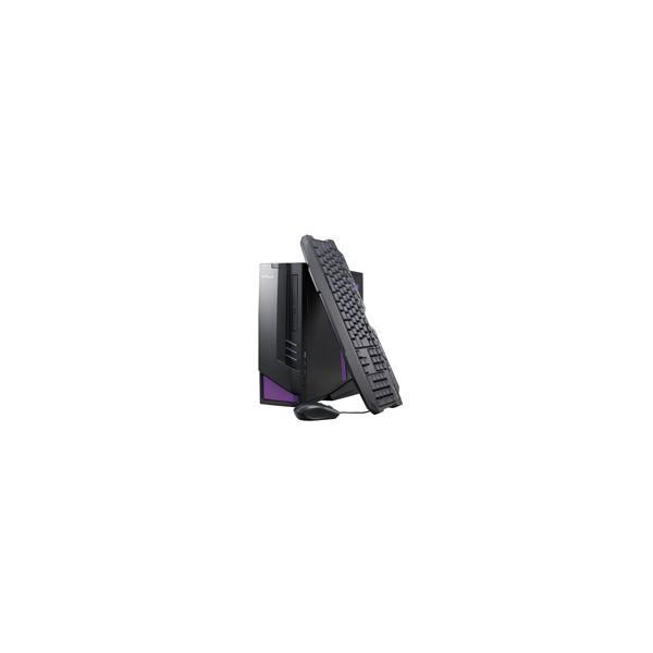 BC-GSR17M8S2G16 ゲーミングデスクトップパソコン G-tune [モニター無し /SSD:240GB /メモリ:8GB /2017年11月]の画像