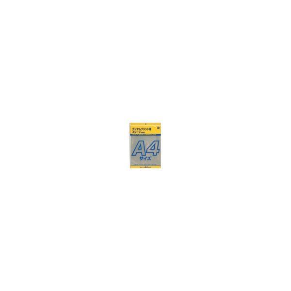 HCL スリ-ブ透明A4(30入り)の画像