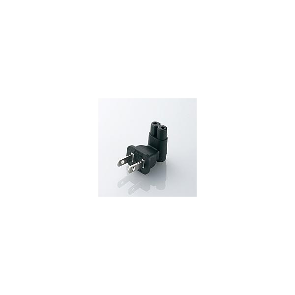 エレコム ACプラグ T-PCAD22Vの画像