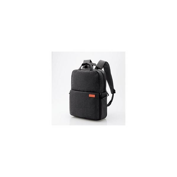 ELECOM(エレコム)offtoco/2STYLEカメラバックパック/2018モデル/Mサイズ/ブラックDGB-S041BK