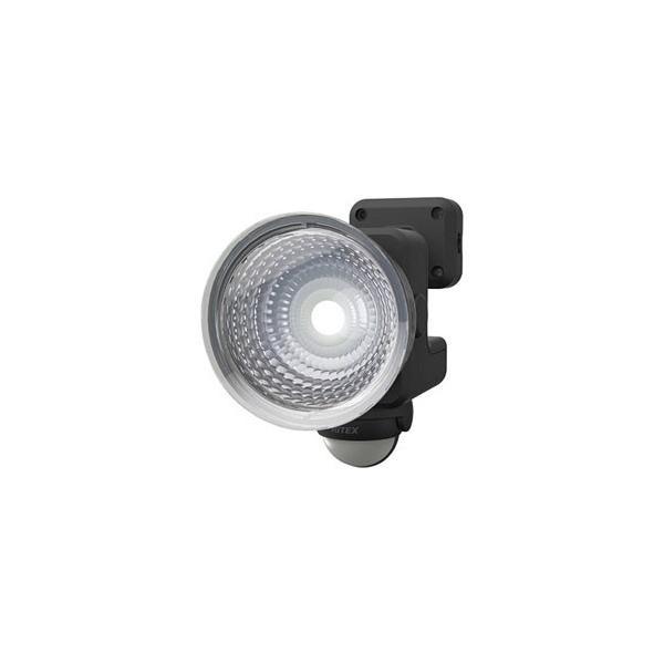 ライテックス 1.3W×1灯フリーアーム式LED乾電池センサーライト CBA110 [振込不可]