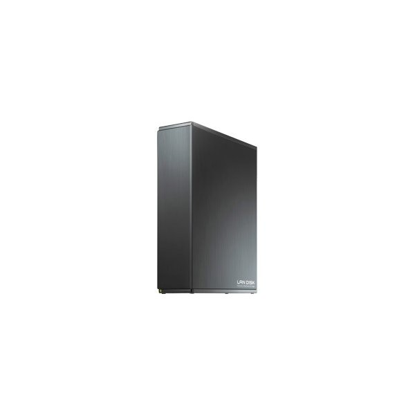 IO DATA(アイオーデータ) HDL-TA1 ネットワーク接続ハードディスク(NAS) 1TB [有線LAN・Android/iOS/Mac/Win] HDL-TAシリーズ [振込不可]