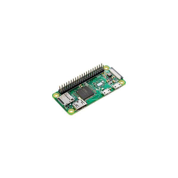 IO DATA(アイオーデータ) Raspberry Pi Zero WH メインボード   UD-RPZWH