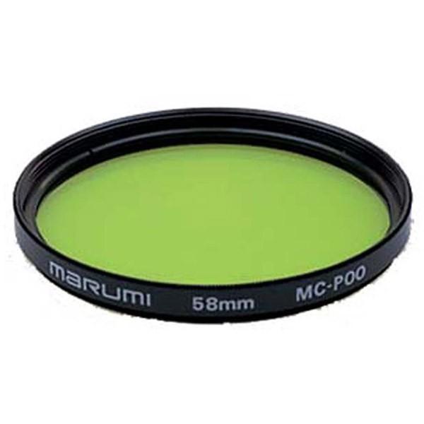 マルミ光機 62mm MC-PO0 Filter