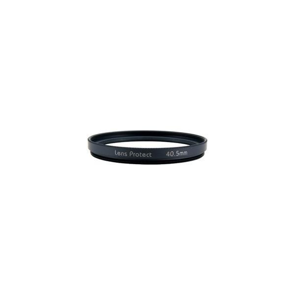 マルミ光機 40.5mm レンズ保護フィルター LENS PROTECT 【ビックカメラグループオリジナル】