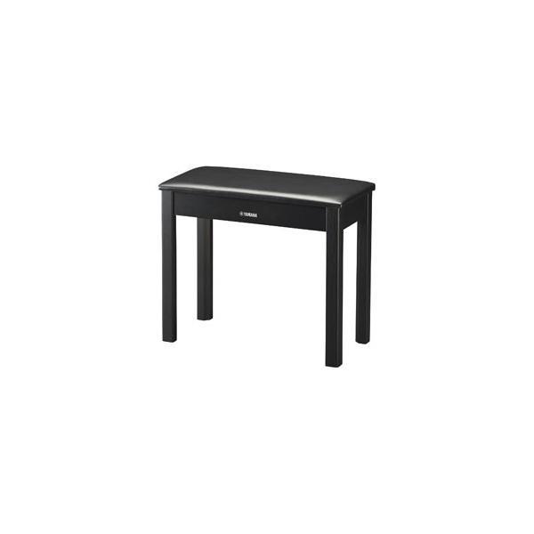 YAMAHA(ヤマハ) 電子ピアノ用イス(ブラック) BC-108BK