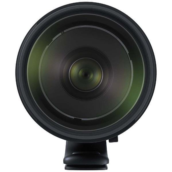 タムロン カメラレンズ SP 150-600mm F/5-6.3 Di VC USD G2(Model A022)【キヤノンEFマウント】
