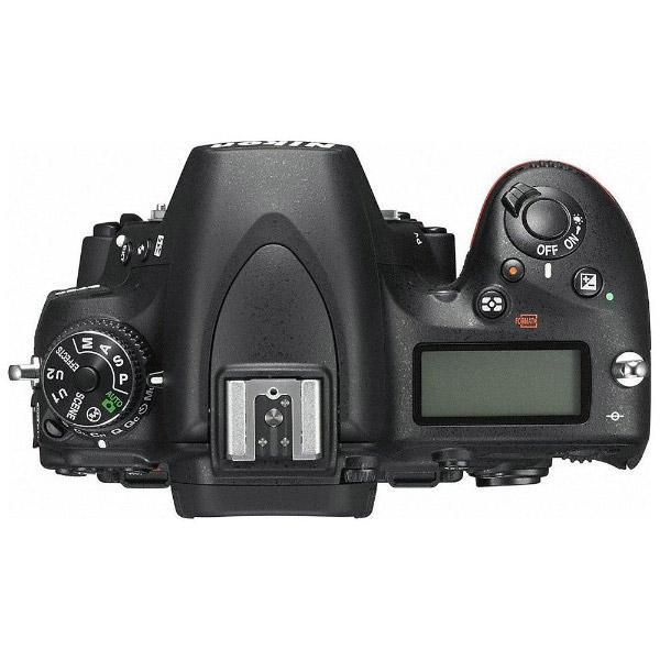 ニコン(Nikon) D750 ボディ (ニコンFマウント) (D750BODY) デジタル一眼レフカメラ