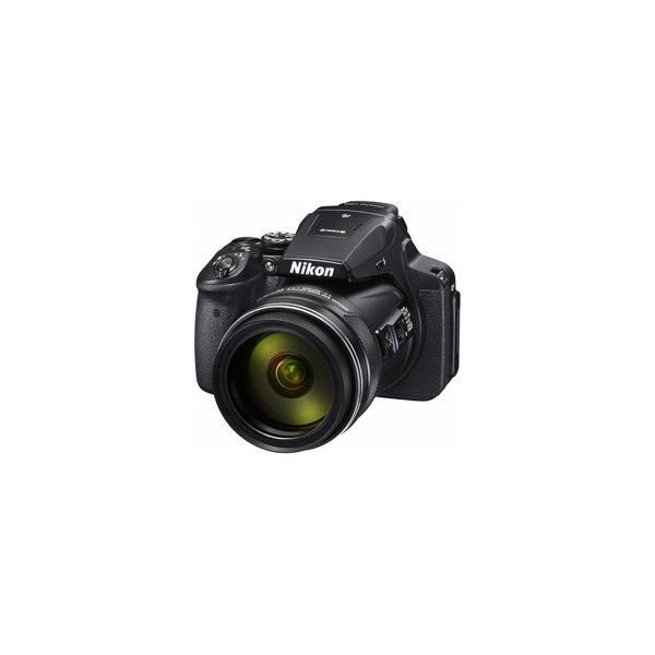 ニコン(Nikon) COOLPIX P900 (1/2.3型 光学83倍[F2.8〜6.5] 3.0型バリアングル)