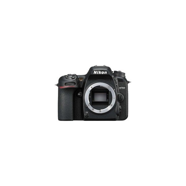 ニコン(Nikon) D7500 ボディ(ニコンFマウント/APS-C) デジタル一眼レフカメラ