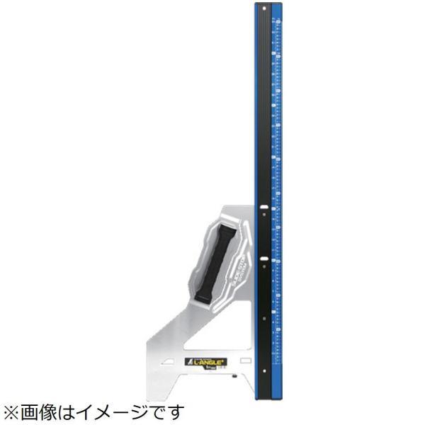 """シンワ測定シンワ丸ノコガイド定規""""エルアングルPlus"""""""
