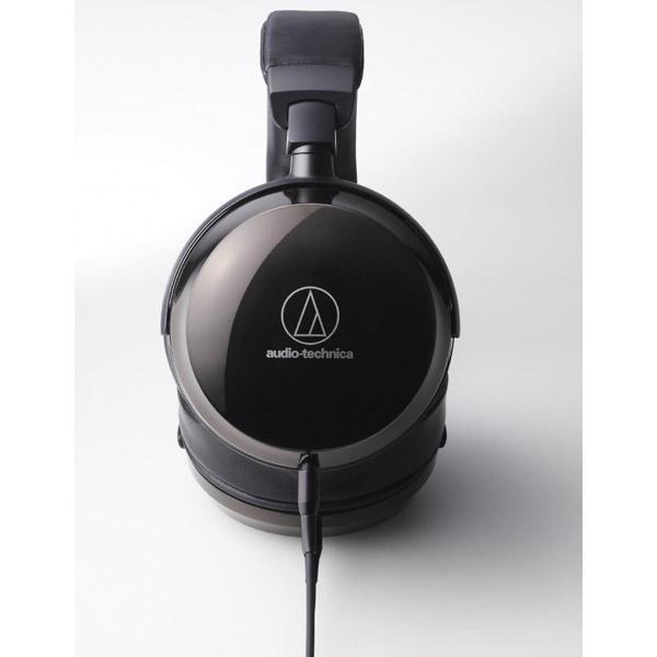 オーディオテクニカ 密閉型ヘッドホン ATH-AP2000Ti【ハイレゾ音源対応】