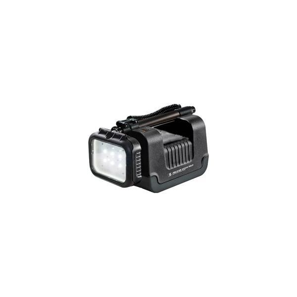 ペリカン 9430RALS LEDライト ブラック