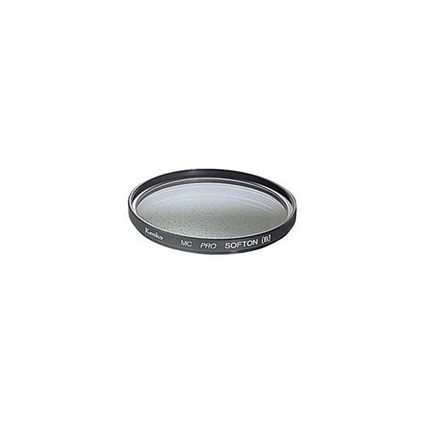 ケンコー デジタルカメラ用フィルター MC プロソフトン [ B ] (46mm・黒枠)