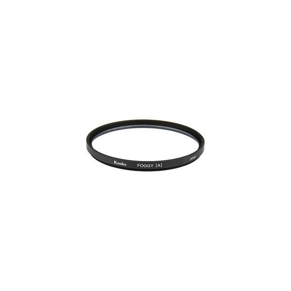 ケンコー 72mm ソフト効果フィルター フォギー(A) N