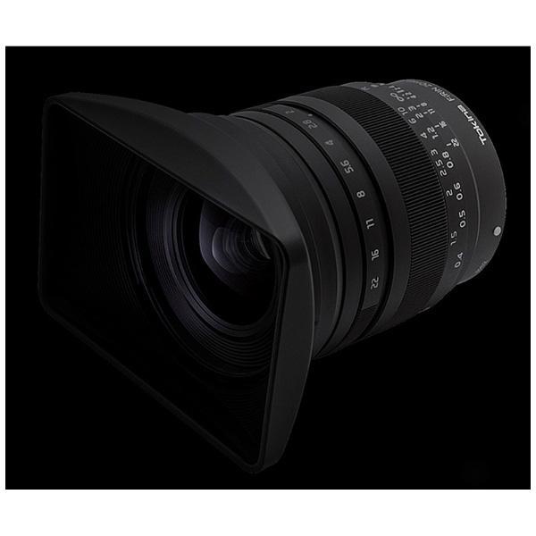 トキナー カメラレンズ FiRIN 20mm F2 FE MF【ソニーEマウント】