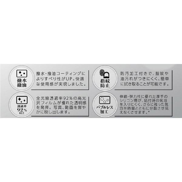 ケンコー マスターGフィルム KIWAMI ニコン D5600/D5500用 KLPK-ND5600