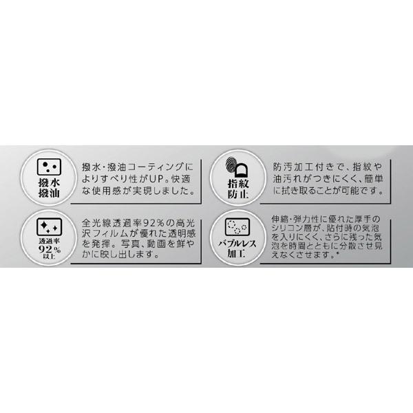 ケンコー マスターGフィルム KIWAMI ニコンZ7/Z6用 KLPK-NZ7