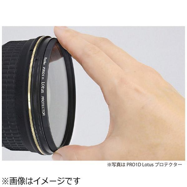 ケンコー 37mm PRO1D ロータスNDフィルター ND16